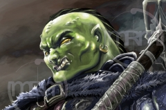 Orc Lord